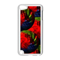 Balls Apple Ipod Touch 5 Case (white) by Siebenhuehner