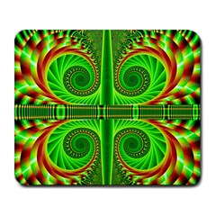 Design Large Mouse Pad (rectangle) by Siebenhuehner