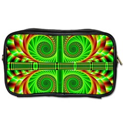 Design Travel Toiletry Bag (one Side) by Siebenhuehner
