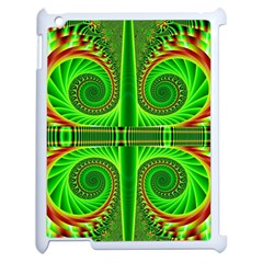 Design Apple Ipad 2 Case (white) by Siebenhuehner