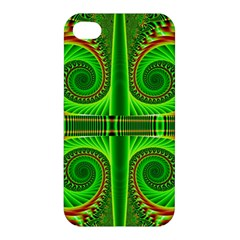 Design Apple Iphone 4/4s Premium Hardshell Case by Siebenhuehner