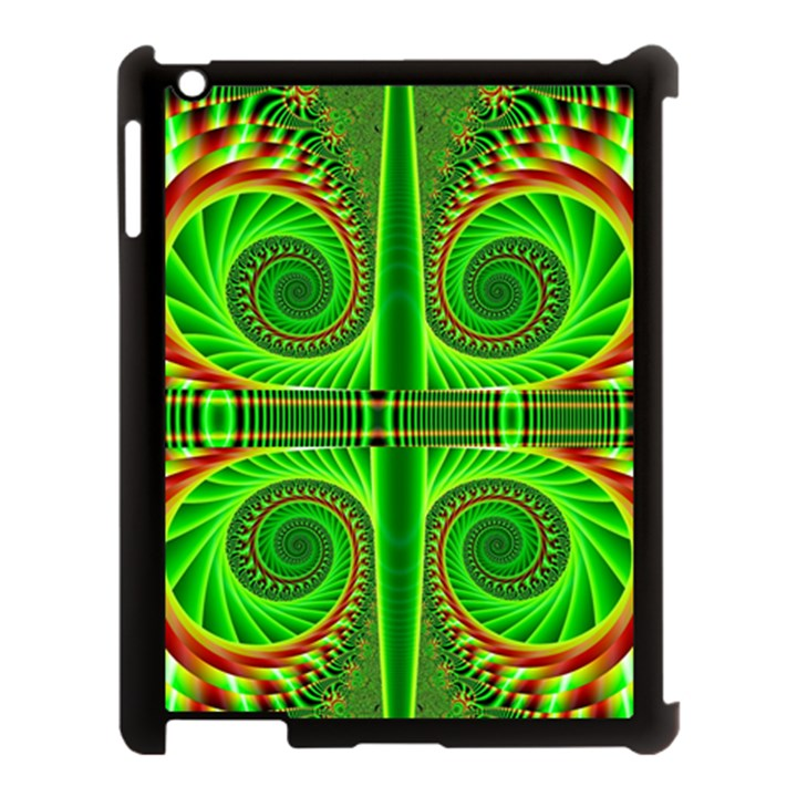 Design Apple iPad 3/4 Case (Black)