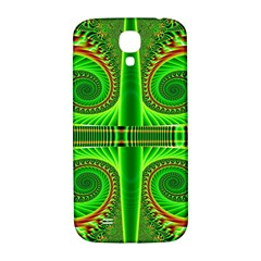 Design Samsung Galaxy S4 I9500/i9505  Hardshell Back Case by Siebenhuehner