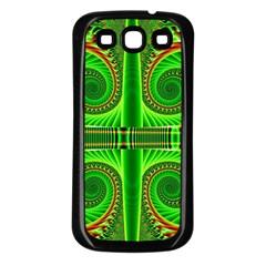 Design Samsung Galaxy S3 Back Case (black)
