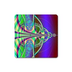 Design Magnet (square) by Siebenhuehner