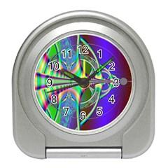 Design Desk Alarm Clock by Siebenhuehner