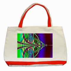 Design Classic Tote Bag (red) by Siebenhuehner