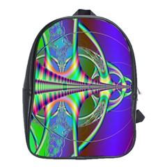 Design School Bag (xl) by Siebenhuehner