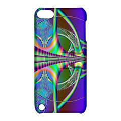 Design Apple Ipod Touch 5 Hardshell Case With Stand by Siebenhuehner