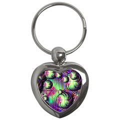 Balls Key Chain (heart) by Siebenhuehner