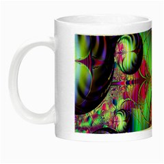 Balls Glow In The Dark Mug by Siebenhuehner
