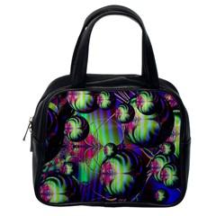 Balls Classic Handbag (one Side) by Siebenhuehner