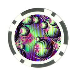 Balls Poker Chip 10 Pack by Siebenhuehner