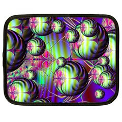 Balls Netbook Case (xl) by Siebenhuehner