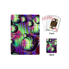 Balls Playing Cards (Mini)