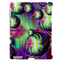 Balls Apple Ipad 3/4 Hardshell Case (compatible With Smart Cover) by Siebenhuehner