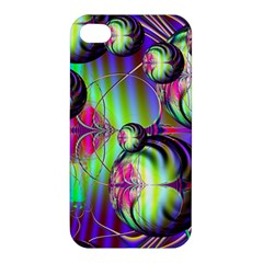 Balls Apple Iphone 4/4s Premium Hardshell Case by Siebenhuehner