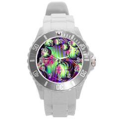 Balls Plastic Sport Watch (large) by Siebenhuehner
