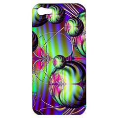 Balls Apple Iphone 5 Hardshell Case by Siebenhuehner