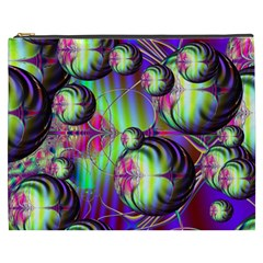 Balls Cosmetic Bag (xxxl) by Siebenhuehner