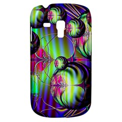 Balls Samsung Galaxy S3 Mini I8190 Hardshell Case by Siebenhuehner