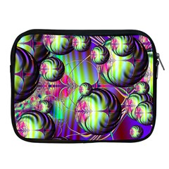 Balls Apple Ipad 2/3/4 Zipper Case by Siebenhuehner