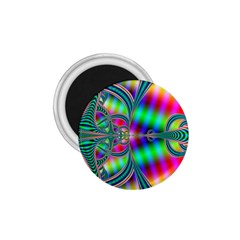 Modern Art 1 75  Button Magnet by Siebenhuehner