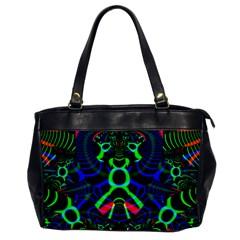 Dsign Oversize Office Handbag (one Side) by Siebenhuehner