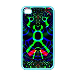 Dsign Apple Iphone 4 Case (color) by Siebenhuehner