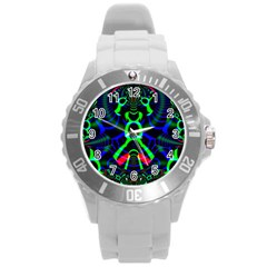 Dsign Plastic Sport Watch (large) by Siebenhuehner