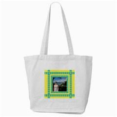 Sunny Days Tote Bag By Deborah   Tote Bag (cream)   Jmk72qrvgayr   Www Artscow Com Front