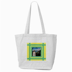 Sunny Days Tote Bag By Deborah   Tote Bag (cream)   Jmk72qrvgayr   Www Artscow Com Back