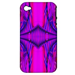 Modern Art Apple Iphone 4/4s Hardshell Case (pc+silicone) by Siebenhuehner