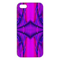 Modern Art Iphone 5s Premium Hardshell Case by Siebenhuehner