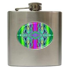 Modern Design Hip Flask by Siebenhuehner