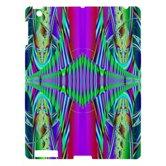 Modern Design Apple Ipad 3/4 Hardshell Case by Siebenhuehner
