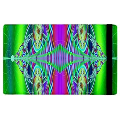 Modern Design Apple Ipad 3/4 Flip Case by Siebenhuehner