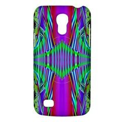 Modern Design Samsung Galaxy S4 Mini Hardshell Case  by Siebenhuehner