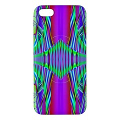 Modern Design Iphone 5s Premium Hardshell Case by Siebenhuehner