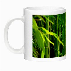 Bamboo Glow In The Dark Mug by Siebenhuehner