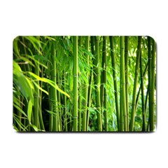 Bamboo Small Door Mat by Siebenhuehner