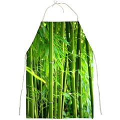 Bamboo Apron by Siebenhuehner