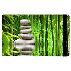 Balance  Apple Ipad 3/4 Flip Case by Siebenhuehner