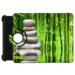 Balance  Kindle Fire Hd 7  Flip 360 Case by Siebenhuehner