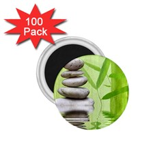 Balance 1 75  Button Magnet (100 Pack) by Siebenhuehner
