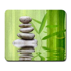 Balance Large Mouse Pad (rectangle) by Siebenhuehner