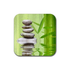 Balance Drink Coaster (square) by Siebenhuehner