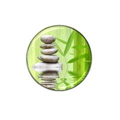 Balance Golf Ball Marker 4 Pack (for Hat Clip) by Siebenhuehner