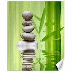Balance Canvas 16  X 20  (unframed) by Siebenhuehner