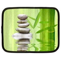 Balance Netbook Case (xl) by Siebenhuehner
